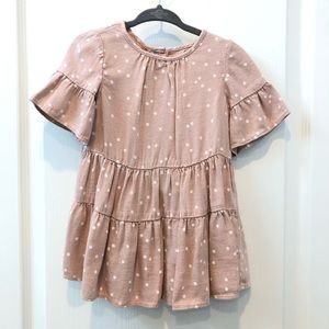 Zara BabyGirl Top